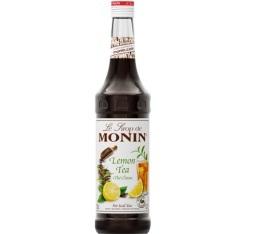 Sirop Monin - Th� Citron - 70 cl