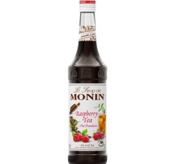 Sirop Monin - Th� Framboise - 70 cl