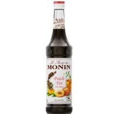 Sirop Monin - Th� P�che - 70 cl