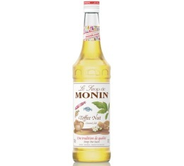 Sirop Monin - Toffee nut - 70cl