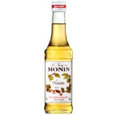 Sirop Monin - Noisette - 25cl