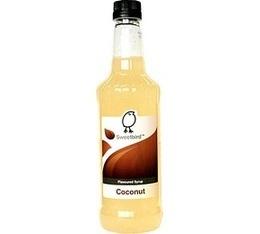 Sirop de noix de coco - Sweetbird - 1 L