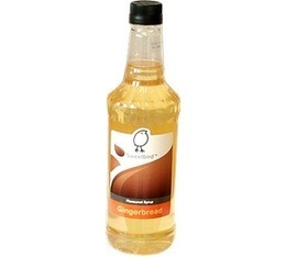 Sirop au pain d'�pice - Sweetbird - 1 L