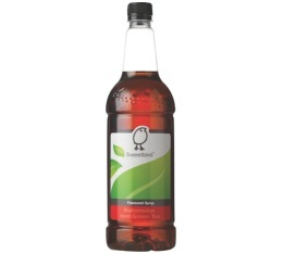 Sirop past�que d'Espagne th� glac� - 1L - Sweetbird