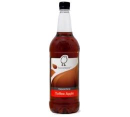 Sirop pomme caramélisée - 1L - Sweetbird