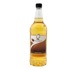 Sirop caramel au beurre salé - 1L - Sweetbird