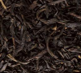 Th� noir en vrac Dammann Smokey Tarry - 100gr