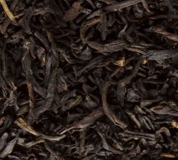 Thé noir en vrac Dammann Smokey Tarry - 100gr