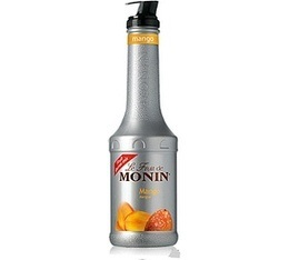Smoothie Fruit de Monin Mangue - 1L