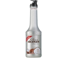 Smoothie Fruit de Monin Coco - 1 L