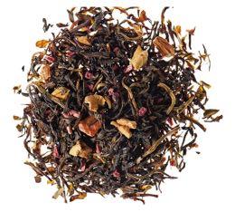 Thé noir en vrac 'Souvenir de Madeleine' Comptoir Français du thé - 200g