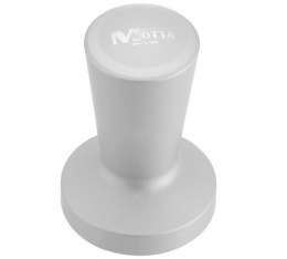 Tamper Aluminium 53 mm Plat - Motta