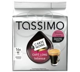 Dosette Tassimo Carte Noire Caf� Long Intense - 16 T-Discs