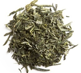 Th� Sencha Ariake du Japon en vrac - 100gr - Palais des th�s
