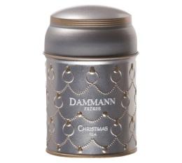 Th� blanc de No�l aromatis� Christmas Tea