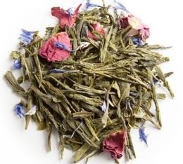 Thé des Sources (thé vert à la menthe) en vrac - 100gr - Palais des thés