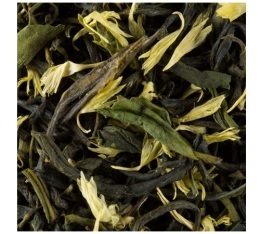 Th� vert en vrac Earl Grey Primeur 2016 - 100 g - Dammann