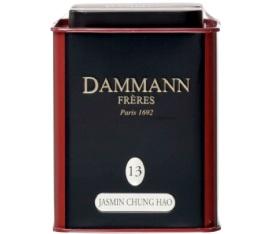 Boite Dammann N�13 Th� Jasmin