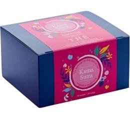 Boîte 20 sachets - Thé Kama Sutra - Comptoir Français du thé