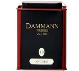 Boite Dammann N°18 Thé Anichai