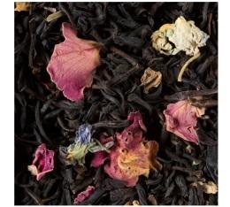 Thé noir en vrac Amore - 100 g - Dammann