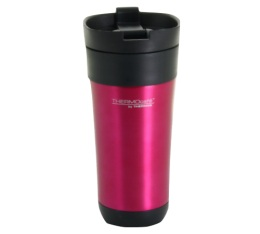 Travel Mug rose 42.5cl - THERMOcaf� by Thermos