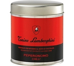 Tonino Lamborghini - Chocolat Poudre Hot Chili Pepper 500g
