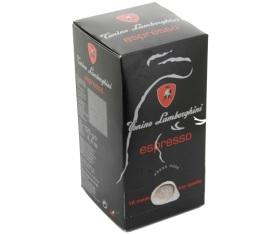 Dosettes café expresso Tonino Lamborghini x 18 - Dosettes E.S.E