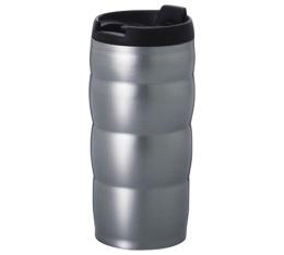 Mug isotherme gris 35cl - Hario