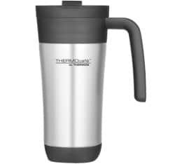 Travel Mug inox avec poignée 42,5 cl - THERMOcafé by Thermos