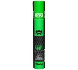 Tube de 12 bonbons de th� � infuser Puerh Vert Yemaya
