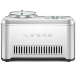 Turbine � glace PG820A - Class 800 - Riviera & Bar