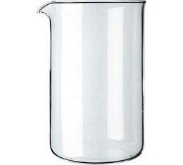 Verre de rechange pour cafeti�re � piston Bodum 12 tasses ou 1,5 L