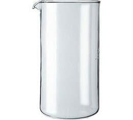 Verre de rechange pour cafetière à piston Bodum 8 tasses ou 1 L
