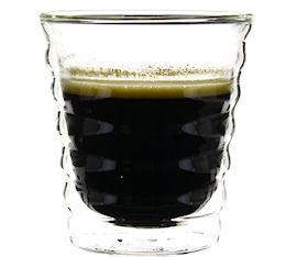 Verre � caf� double paroi 30 cl - Hario