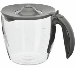 Verseuse en verre (647066) 15 tasses pour cafeti�re filtre Siemens - Bosch