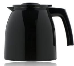 Verseuse de remplacement pour cafeti�re Easy Top Therm noire inox Melitta