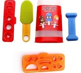 Set de customisation pour esquimaux - Zoku