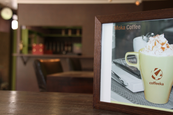 CoffeeKa à Troyes