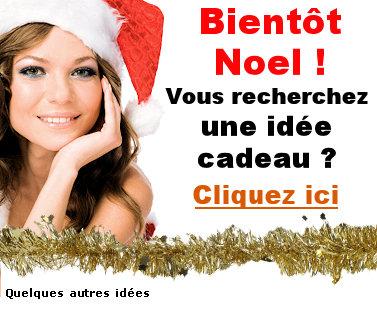 Idée De Cadeau Pour Noël.Une Idée Cadeau Pour Noël