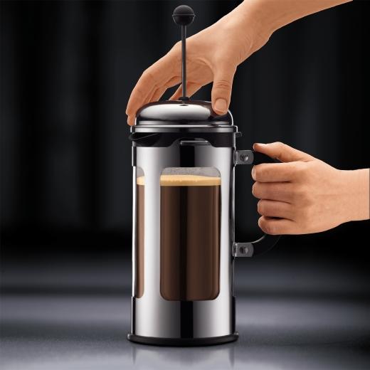 La cafeti re piston - Quel cafe pour cafetiere a piston ...