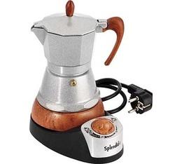 maxicoffee blog actualit s cafeti re italienne lectrique les bons points de g a t. Black Bedroom Furniture Sets. Home Design Ideas