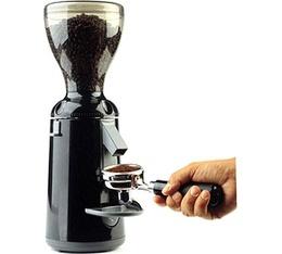 Maxicoffee blog actualit s moulin caf meules plates ou coniques - Machine a moudre le cafe ...