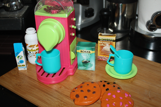 Maxicoffee blog actualit s machine caf automatique pour enfant - Machine a cafe enfant ...