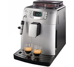 Maxicoffee blog actualit s saeco intelia la nouvelle machine automatiqu - Nouvelle machine a cafe ...