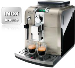 Maxicoffee blog actualit s nouvelles machines caf automatiques saeco - Nouvelle machine a cafe ...