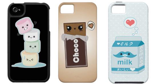 coque-iphone-cafe-chocolat-kawaii-4