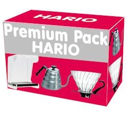Premium Pack Hario