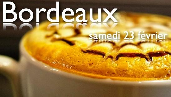 Café à Bordeaux