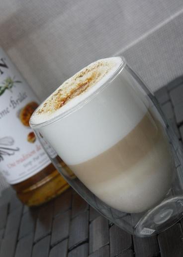 latte-macchiato-creme-brulee